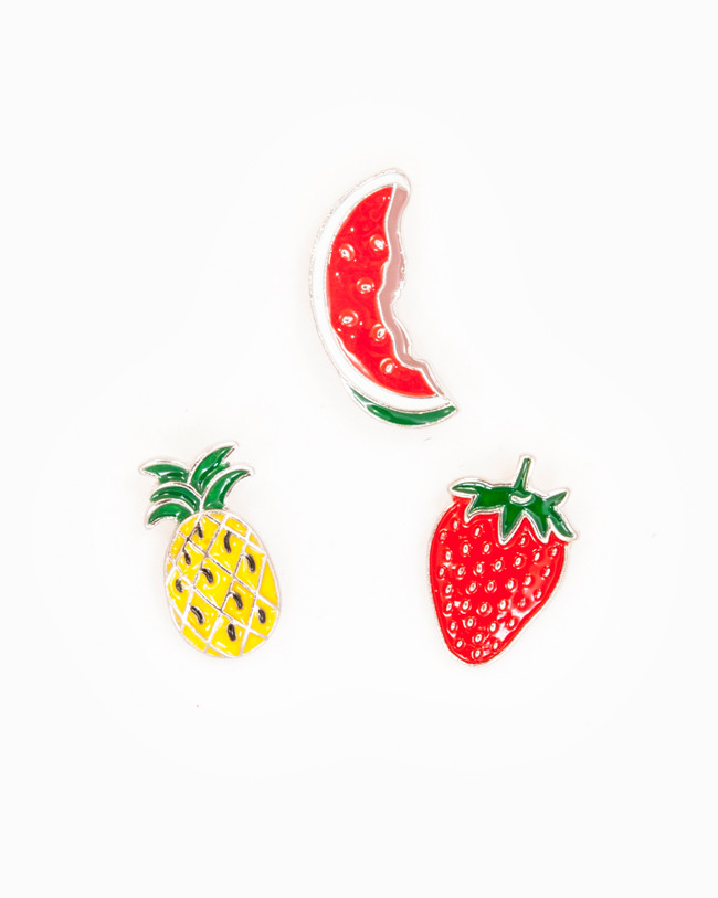 FRUIT BROCHE | broșe fructe